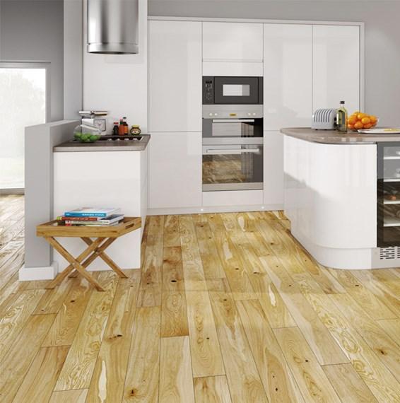 Natura essential oak santa monica engineered wood flooring for Flooring santa monica