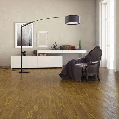 Natura Oak Honey Strandhill Engineered Wood Flooring