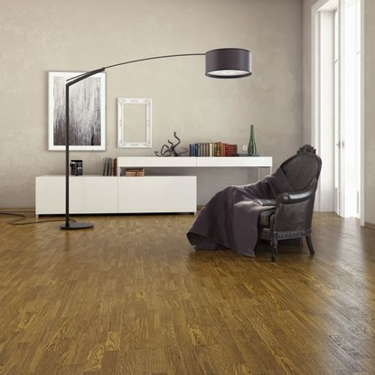 Natura Oak Honey Strandhill Engineered Wood Flooring