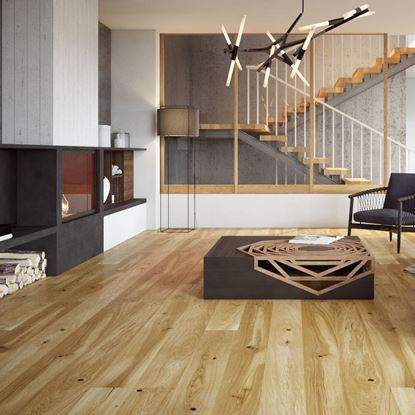 Natura Oak Tullamore Engineered Wood Flooring