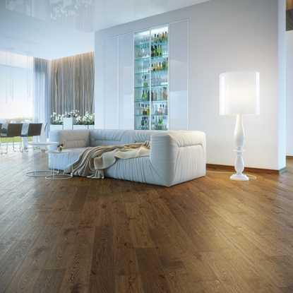 Natura Oak Tyrone Engineered Wood Flooring