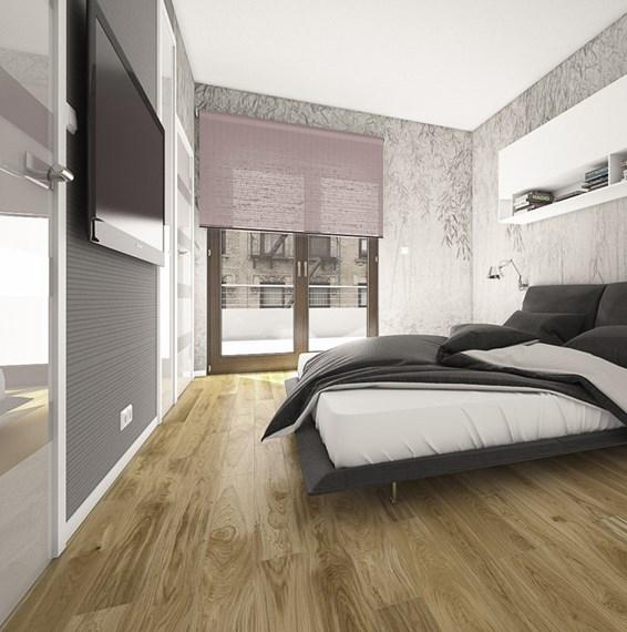 Flooring Services Vancouver: Barlinek Oak Vancouver Island Engineered Wood Flooring