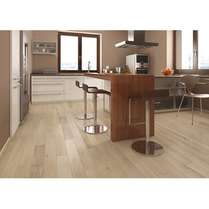 Natura 10mm Oak Santa Barbara Engineered Wood Flooring
