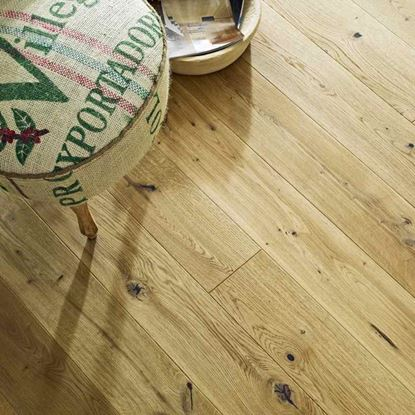 Natura Oak Donegal Vintage Engineered Wood Flooring