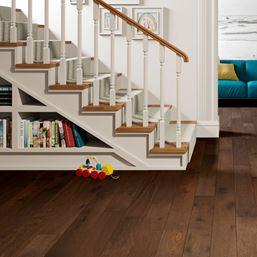 Ironbark Oak Greenwood Engineered Wood Flooring