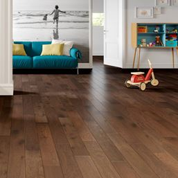 Ironbark Oak Greenwood Engineered Wood Flooring