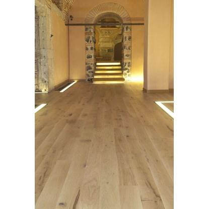 Natura Oak Glenderry Engineered Wood Flooring