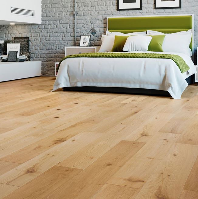 Natura Oak Ironbark Arden Engineered Wood Flooring