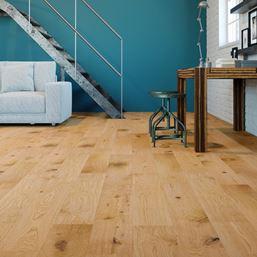 Ironbark Oak Epping Engineered Wood Flooring
