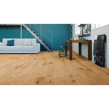 Natura 20mm Oak Ironbark Epping Engineered Wood Flooring
