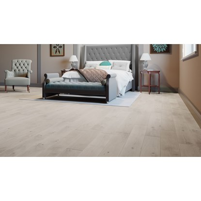 Natura Oak Ironbark Essentials Whiteleaf Engineered Wood Flooring