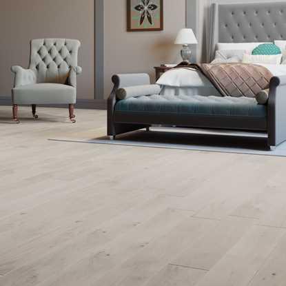 Natura Oak Ironbark Whiteleaf Engineered Wood Flooring