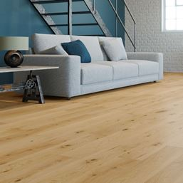 Ironbark Oak Heartwood Engineered Wood Flooring
