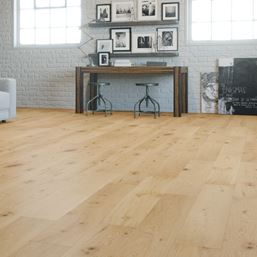 Ironbark Oak Heartwood Engineered Wood Flooring