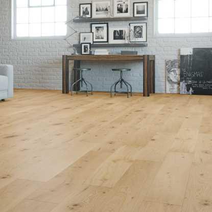 Natura Oak Ironbark Heartwood Engineered Wood Flooring