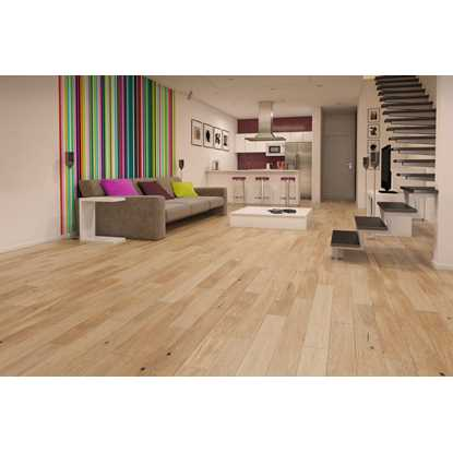 Barlinek Oak Almond Piccolo Engineered Wood Flooring