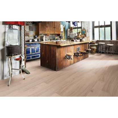 Natura By Kahrs New Oak Bath Engineered Wood Flooring