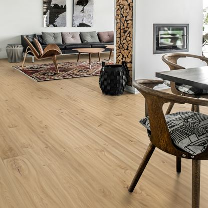Kahrs Smaland Oak Klinta Engineered Wood Flooring