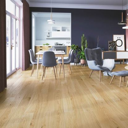 Natura Oak Stornoway Engineered Wood Flooring