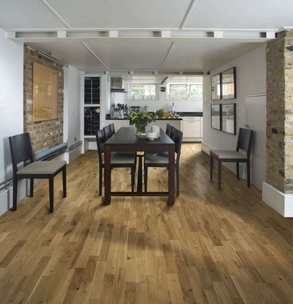 Kahrs Oak Ardenne Engineered Wood Flooring