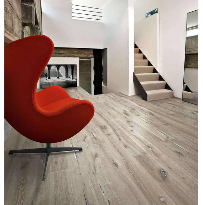 Kahrs Smaland Oak Aspeland Engineered Wood Flooring