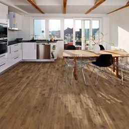 Kahrs Gotaland Oak Backa Engineered Wood Flooring