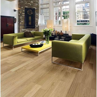 Kahrs Linnea Oak Breeze Engineered Wood Flooring