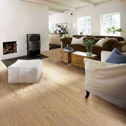Kahrs Sand Oak Brighton Engineered Wood Flooring