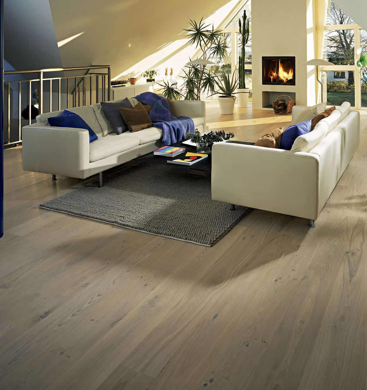 Kahrs oak brighton for Kahrs flooring