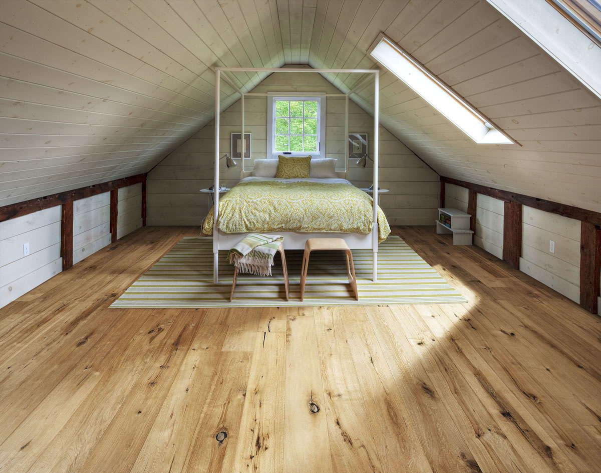 Kahrs Artisan Collection Oak Camino