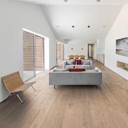 Kahrs Lux Oak Coast Engineered Wood Flooring