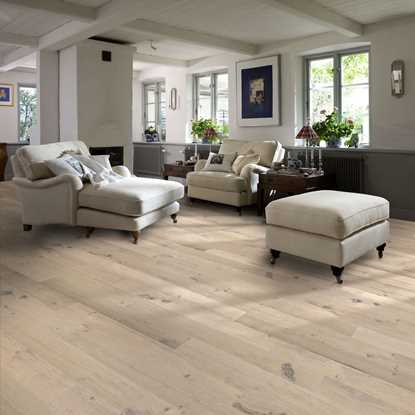 Kahrs Linnea Oak Colony Engineered Wood Flooring