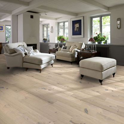 Kahrs Linnea Habitat Engineered Wood Floor Collection