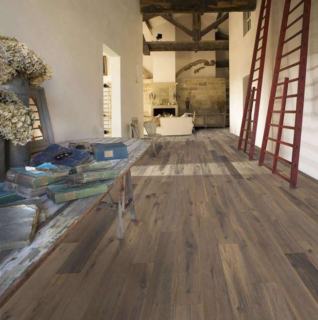 Kahrs Artisan Engineered Wood Floor Collection