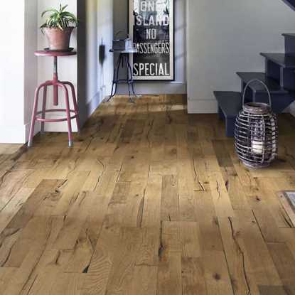 Kahrs Artisan Oak Kansas Engineered Wood Flooring