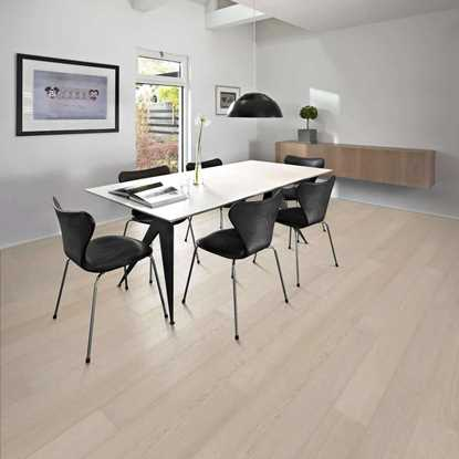 Kahrs Linnea Oak Dome Engineered Wood Flooring