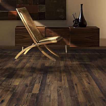 Kahrs Da Capo Oak Domo Engineered Wood Flooring