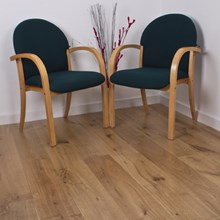 Natura 20mm Oak Ironbark Driftwood Engineered Wood Flooring