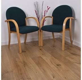 Natura 20mm Oak Ironbark Driftwood Engineered Wood Flooring