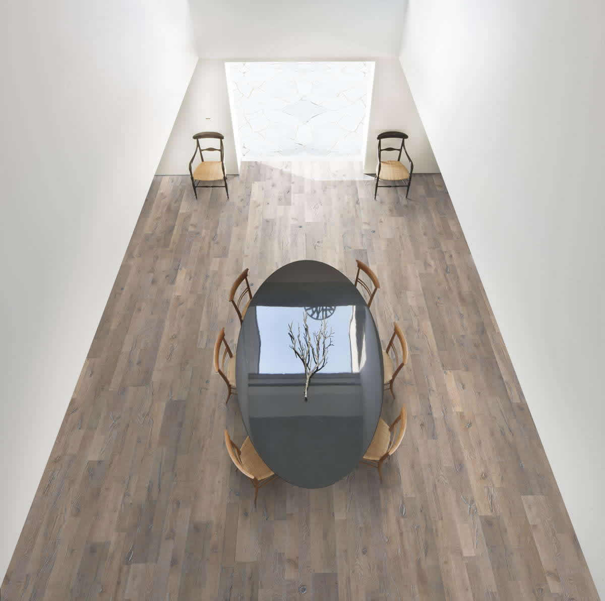 Kahrs oak dussato for Kahrs flooring