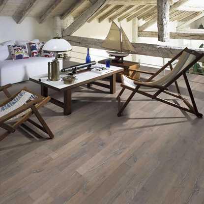 Kahrs Da Capo Oak Dussato Engineered Wood Flooring