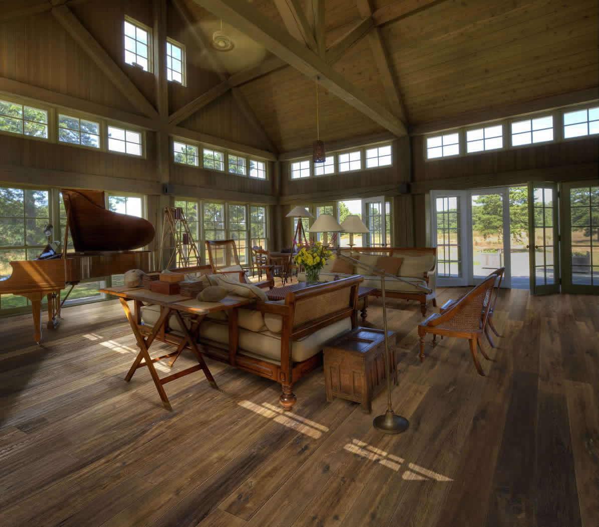kahrs artisan oak earth engineered wood flooring. Black Bedroom Furniture Sets. Home Design Ideas