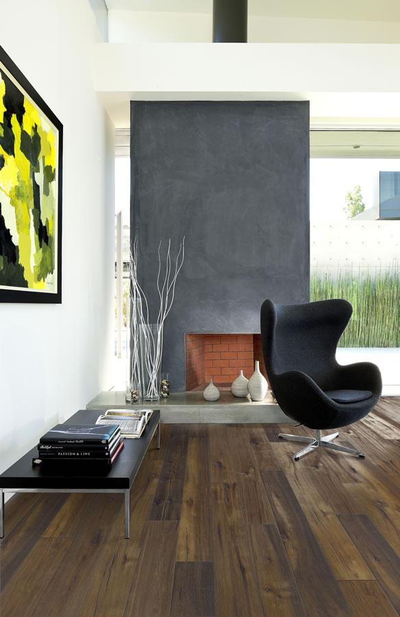 Kahrs Artisan Oak Earth Engineered Wood Flooring