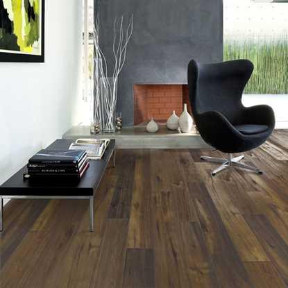 Dark Engineered Wood Flooring Flooringsupplies