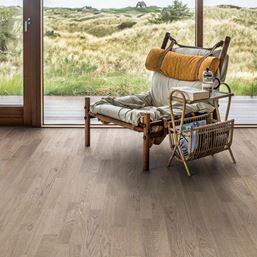 Kahrs Lumen Oak Eclipse Engineered Wood Flooring