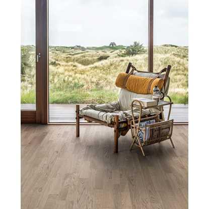 Kahrs Oak Eclipse Engineered Wood Flooring
