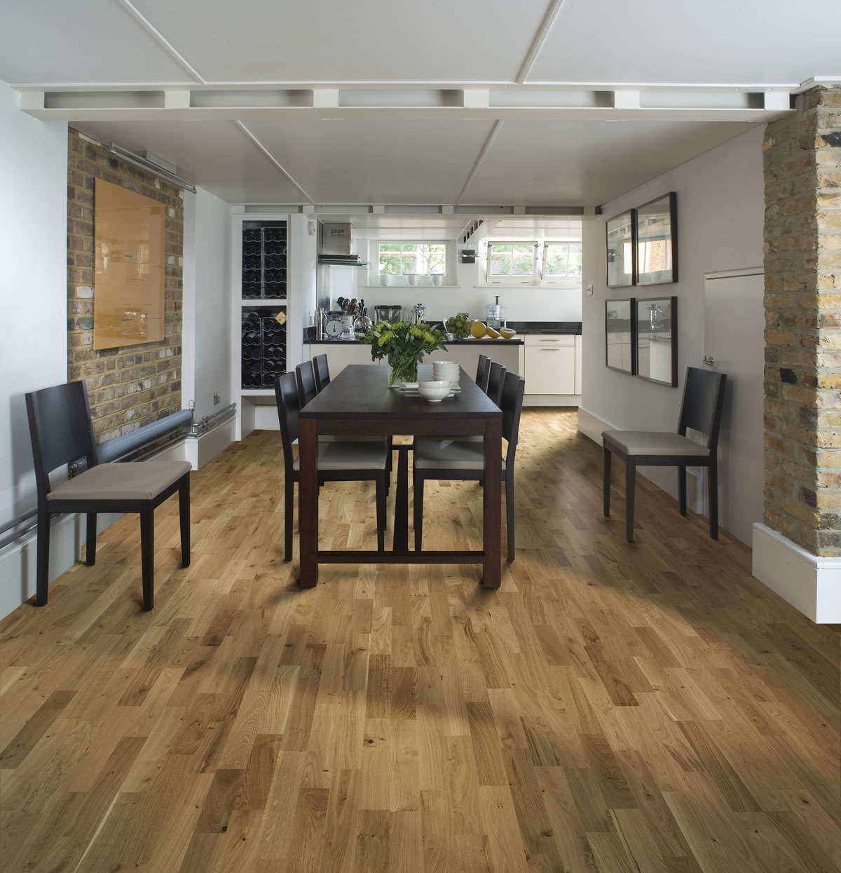 Kahrs oak erve for Kahrs flooring
