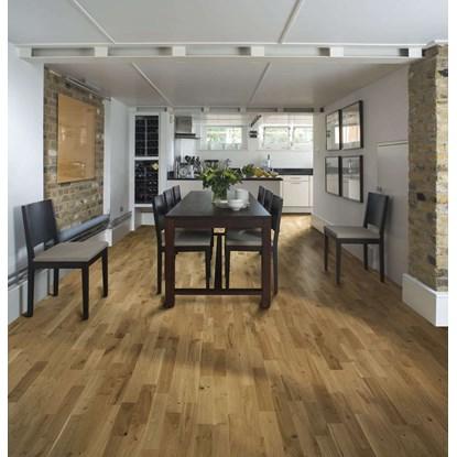 Kahrs Oak Erve Engineered Wood Flooring