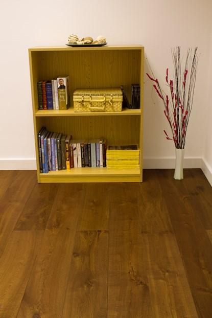 Natura 20mm Oak Ironbark Explorer Engineered Wood Flooring