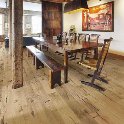 Kahrs Smaland Oak Finnveden Engineered Wood Flooring